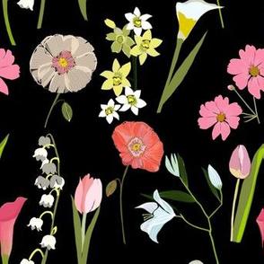 Cut Flowers Mini