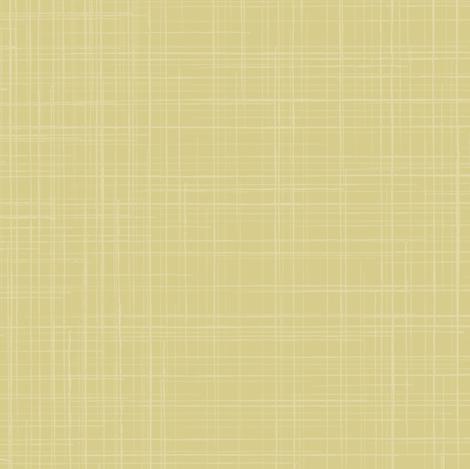 18-01s Linen Texture Grass fabric by misschiffdesigns on Spoonflower - custom fabric