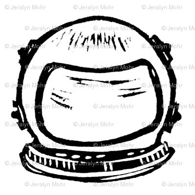 Helmet Astro-dot
