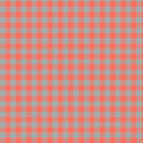 plaid-coral-gray