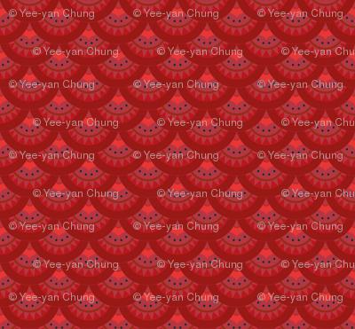 holiday rug