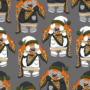 winter_girl_pattern_  1