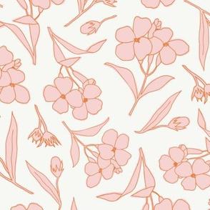 Wildflower Sketch Jumbo