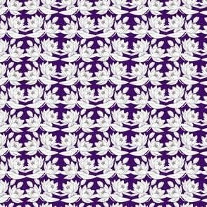 Celia Waterlillies Fabric