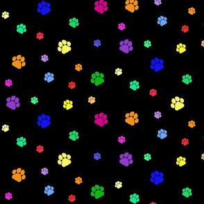 Rainbow Print 2