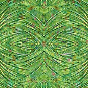 Emerald Isle: Carved