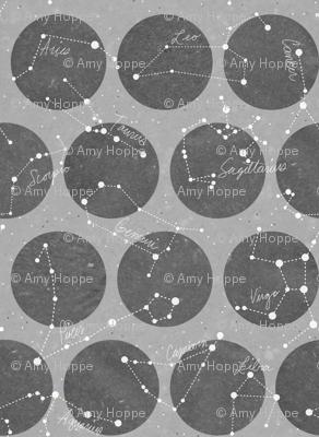 Written in the Stars - Astrology