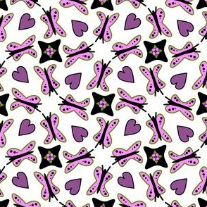 ButterflyHearts