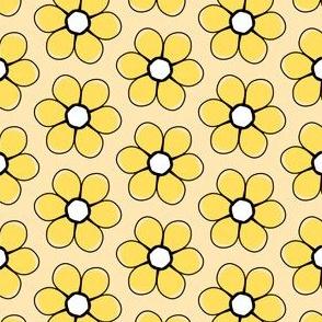 YellowDaisy3
