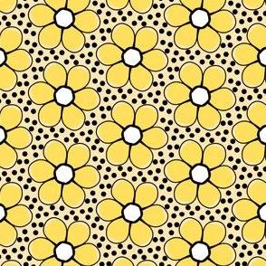 YellowDaisy