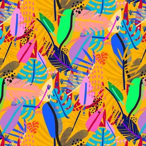 Neon Jungle 2