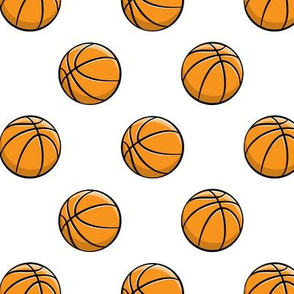 Basketball -  Sports