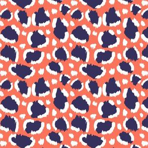 Funky Leopard