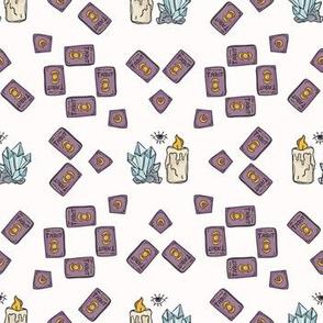 Mindful Tarot Card Reading