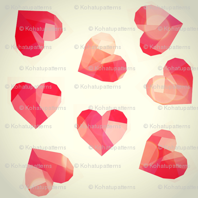 Falling Hearts 2