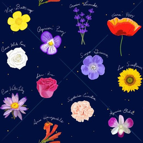What Flower Is Your Sign?