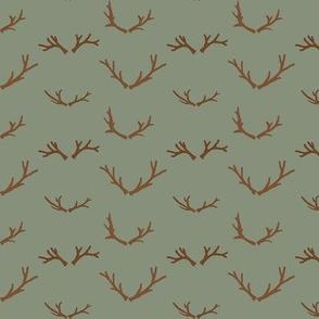 Branching Antlers | Organic Eggshells