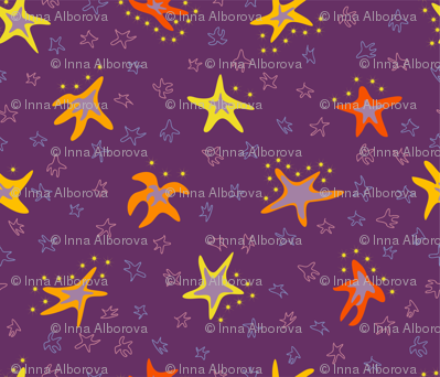 Bright constellations