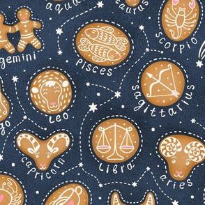 Delicious zodiac signs