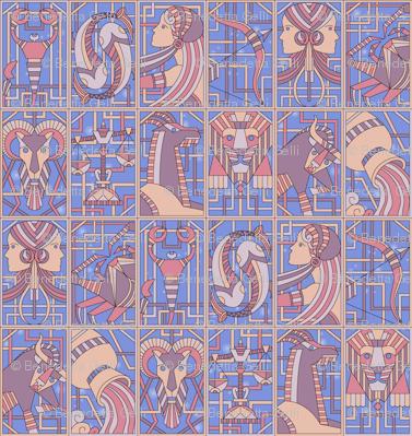 astrology_pattern