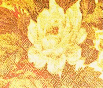 Summer Romance fabric by wild_arrow_designs on Spoonflower - custom fabric