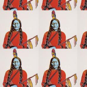 Sitting Bull AW
