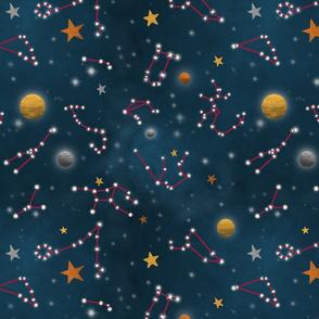 1001 stars