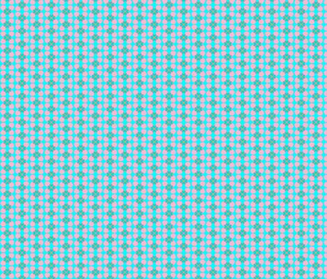 carte_reunion_papillon-ed-ch fabric by creatiss'974 on Spoonflower - custom fabric