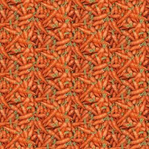 Smaller Carrots