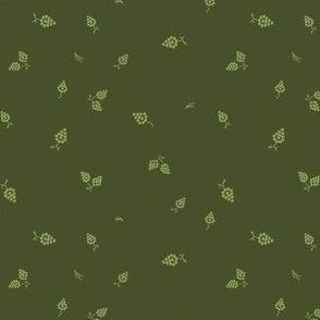 Pixel Seed   Cider Apple