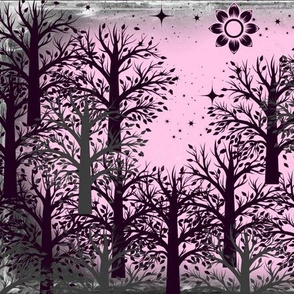 Plum Forest