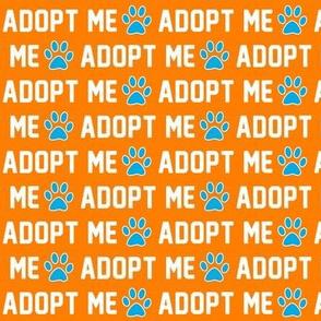 Adopt Me Neon Paws Blue