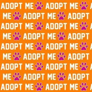 Adopt Me Neon Paws Raspberry