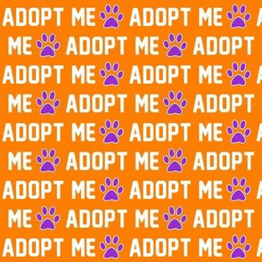 Adopt Me Neon Paws Purple