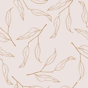 Delicate Branches