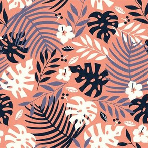 Coral Tropics