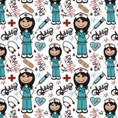 Nurse ash