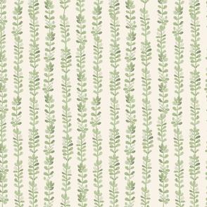Les Petites Fleurs: Ferns – Light
