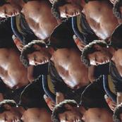 Goldblum Repeat - Side