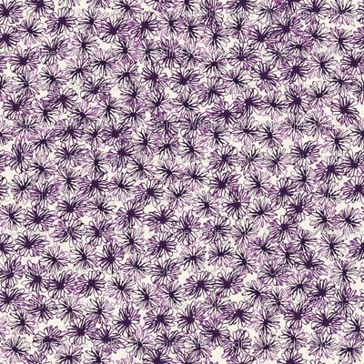 Les Petites Fleurs: Abstract Light