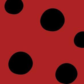 ladybug pattern 1