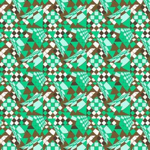 snake skin pattern2