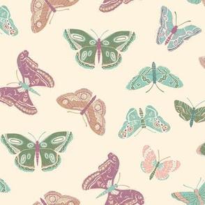 Butterflies [light]