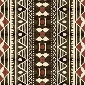 Island Stripe Worn texture