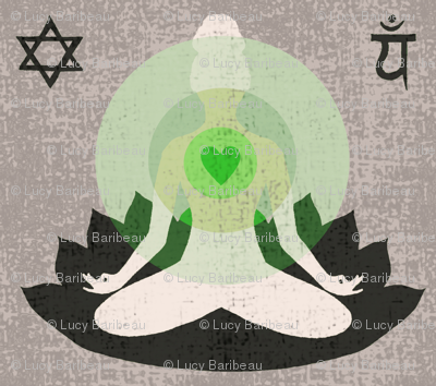 Opening my heart chakra for you