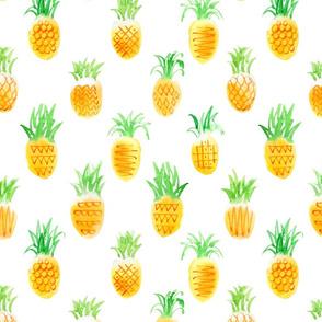 Pineapple-ed