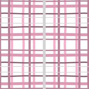 PinkPlaid