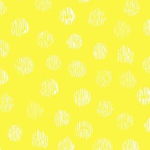 texture spots 1 lemon