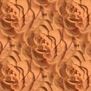 Roses of Clay