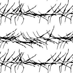ink-hedgerow